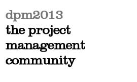 dpm2013 – The Project Management Community